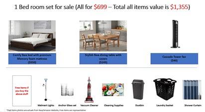 62+ Bedroom Set For Sale Austin Best