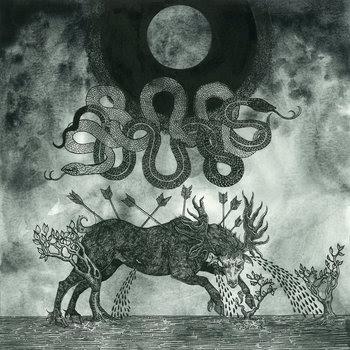 Dead Language, Foreign Bodies (Robocop Split) cover art