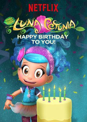 Luna Petunia: Happy Birthday to You!