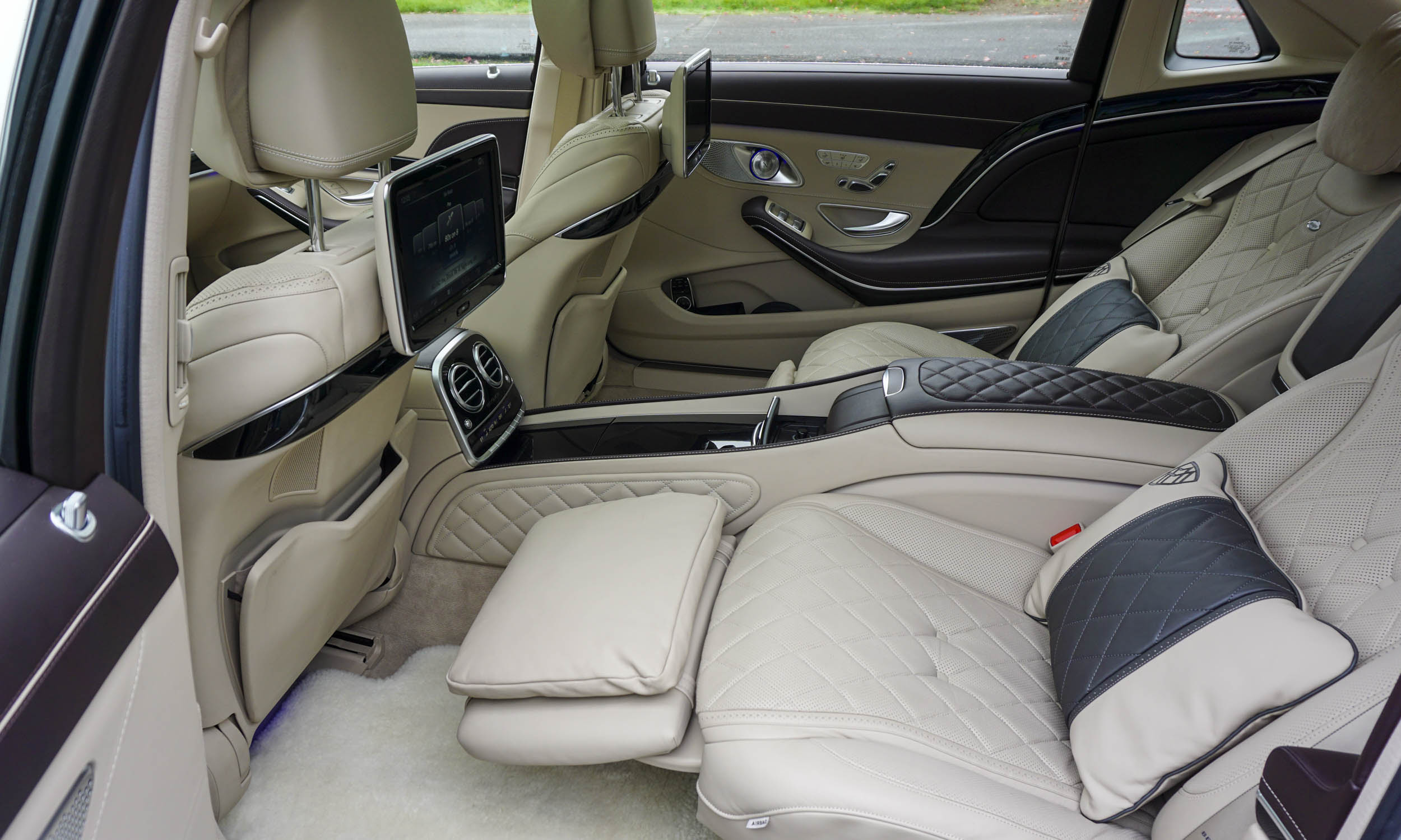 2016 Mercedes-Maybach S600: Review » AutoNXT