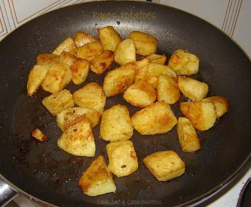 Paros Potatoes 5