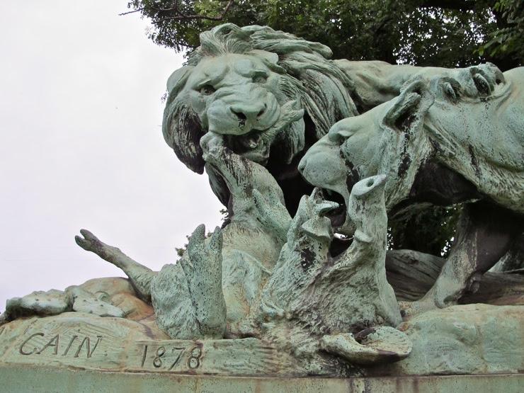 Cain 1878