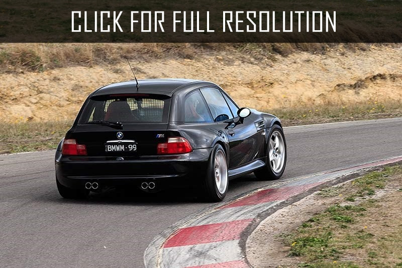 Bmw Z3 M Amazing Photo Gallery Some Information And
