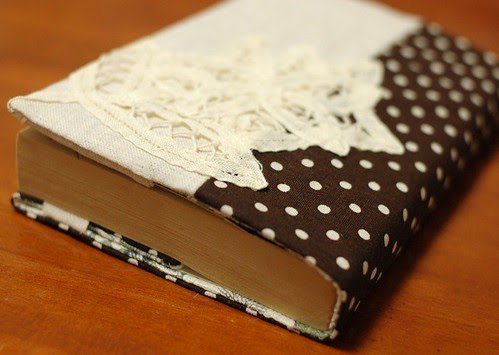 How To Make A Book Cover Without Tape ~ Mairuru how to make a paperback cover