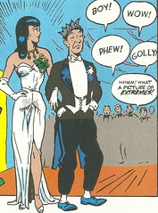 Veronica and Jughead