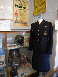 Female CD uniform