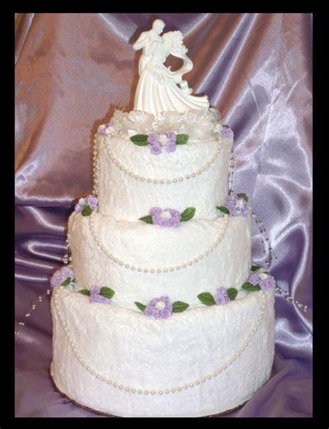 Unique Wedding Towel Cake   Gifted   Pinterest   Unique