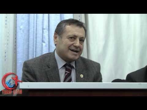 Bozkır Bademliler Konya Arabaşı Buluşması 20.01.2013