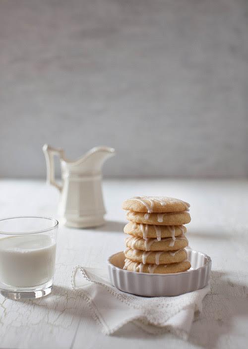 Lemon Cookies 2