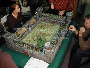 Blood Bowl Stadium