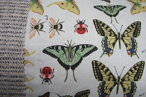 entomology fabric