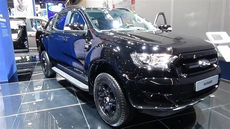 ford ranger review specs price youtube