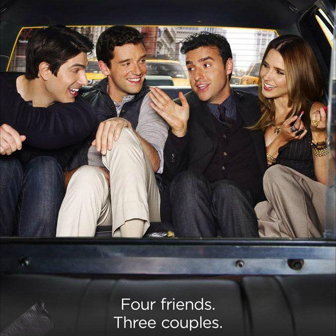 Partners (Season 1)