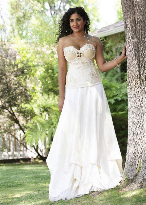 Eco Friendly Wedding Dress Designers   Weddings in Paso