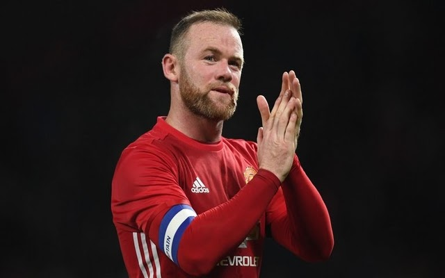 Man Utd Legend, Wayne Rooney Retired From Football To Become A Full Time Manager Of Derby County