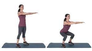 5 MOST EFFECTIVE FAT BURNING EXERCISES THAT YOU CAN DO WITHIN 20 MINUTES ANYWHERE AND ANYTIME.