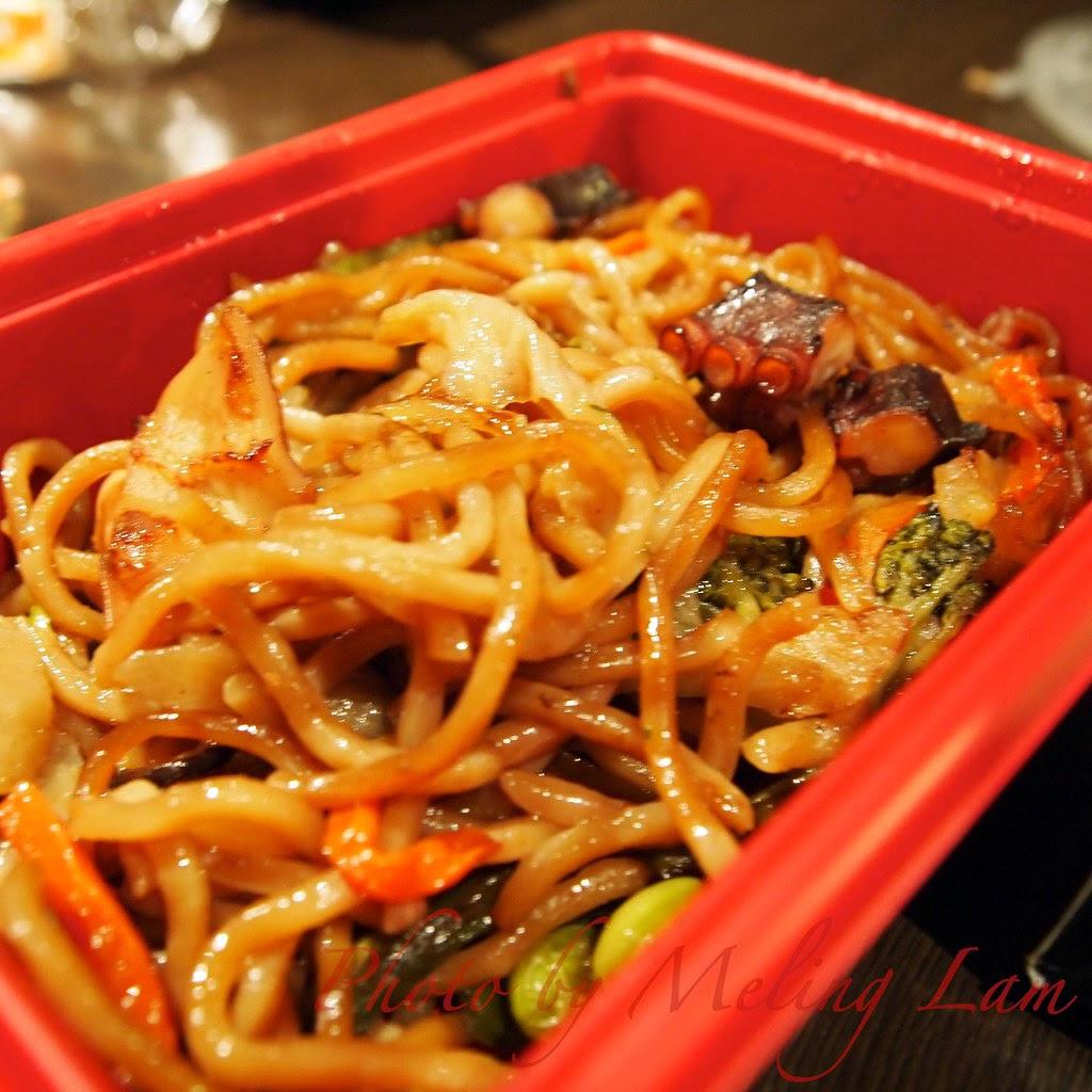 shanghai world expo 上海世博美食 日本企業館