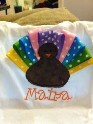 Girl Turkey - Maira