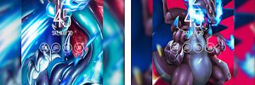 Mega Charizard X Wallpaper