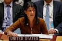 U.S. quits talks on global migration pact over sovereignty clash
