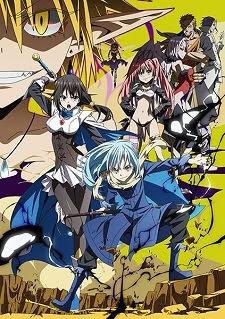 Anime Tensei Shitara Slime Datta Ken Ova