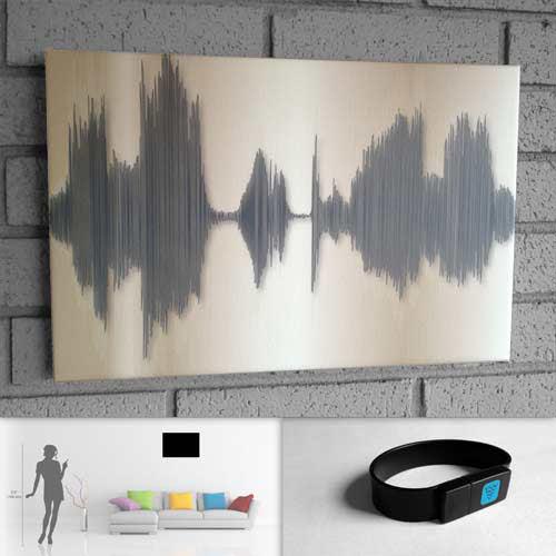 Voice Art Giveaway