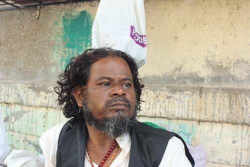 The Rafaees At Mahim Dhuni Urus 2012 by firoze shakir photographerno1