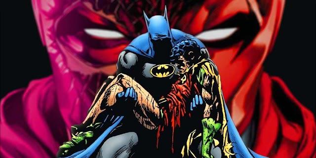 Jason Todd Deserves To Be More Than A Joker Victim   Screen Rant