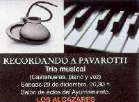 Recordando a Pavarotti