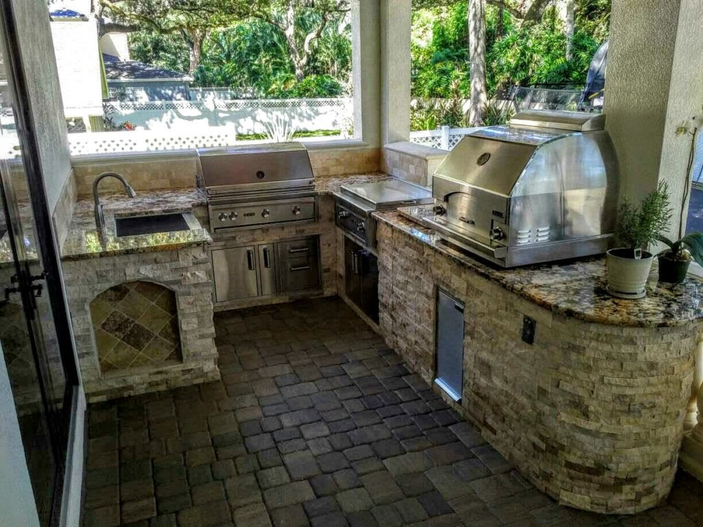 outdoor kitchens of florida 4 1024x768