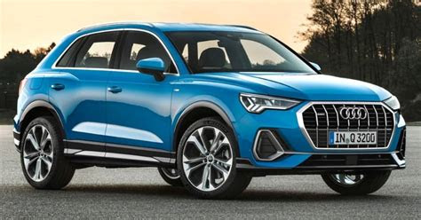 audi  suv officially unveiled details