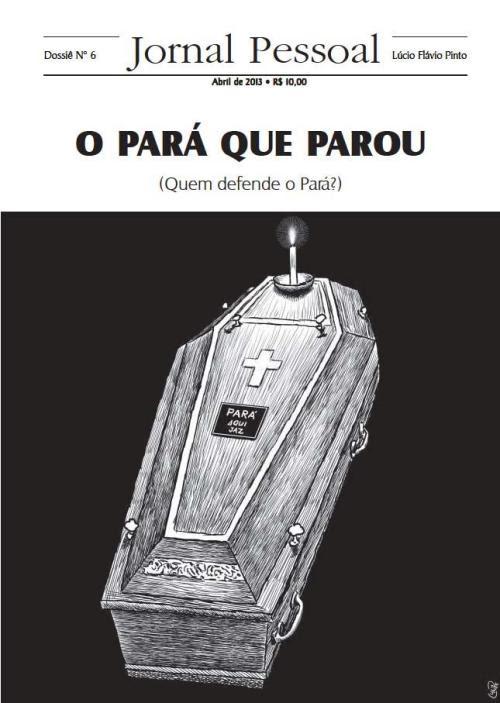 Capa dossiê 6_Pará