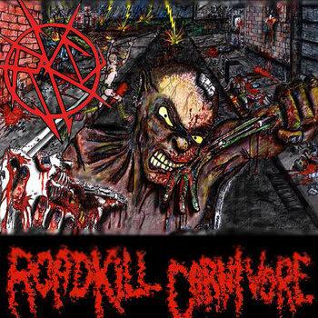 Roadkill Carnivore cover art