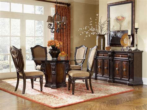 simple  functional dining room buffet amaza design