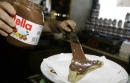 World's biggest Nutella factory blocked by French workers