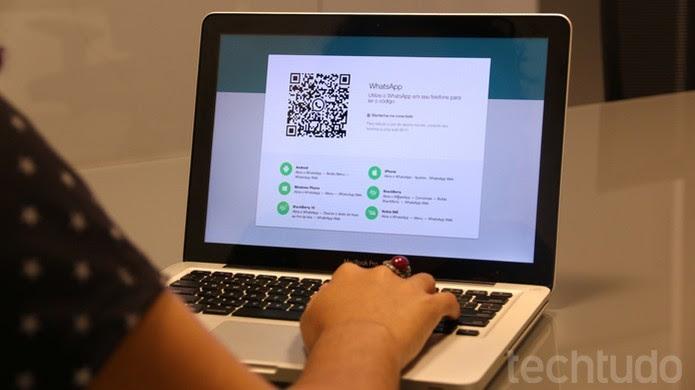 Veja dicas para conhecer mais funções do WhatsApp Desktop (Foto: Luana Marfim/TechTudo)