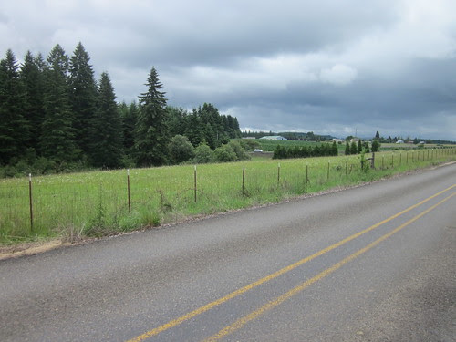 Clackamas county scenery