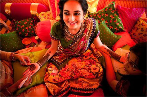 From Tamil Brahmin to Kashmiri Pandit: Weddings Across