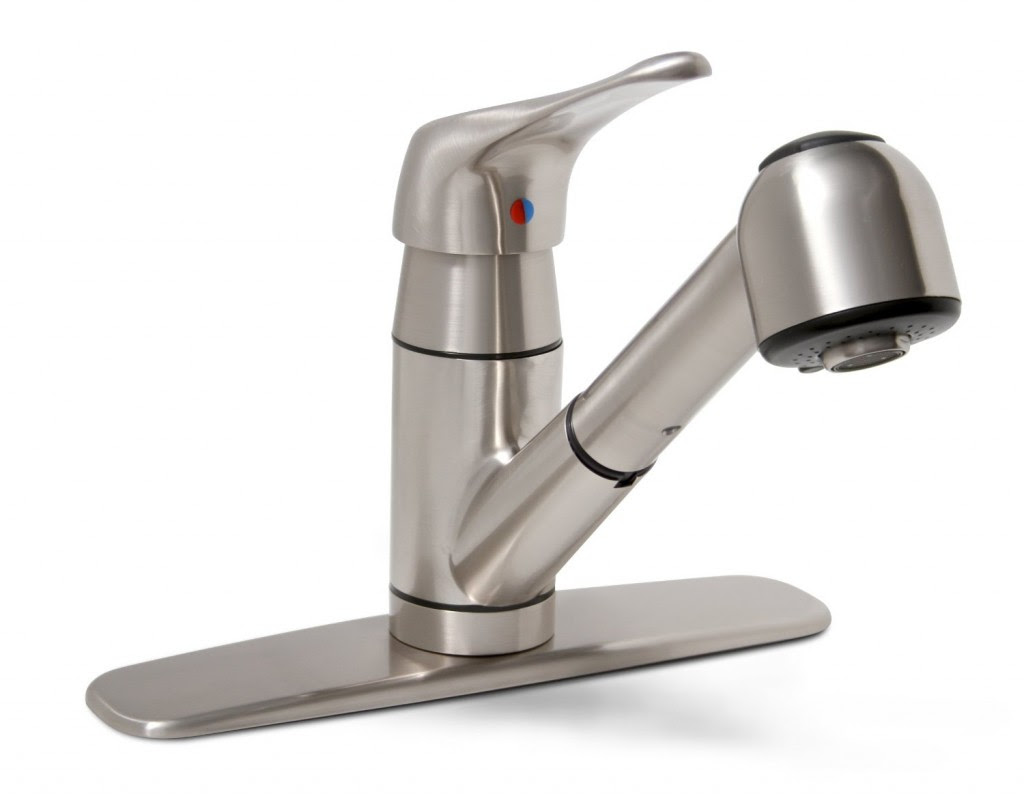 Kitchen Faucets How To Remove Single Handle Kitchen Faucet