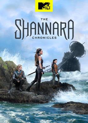 Shannara Chronicles, The - Season 1