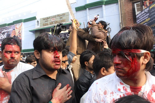 Hussain Does Not Die ... When Shias Are Killed In Pakistan by firoze shakir photographerno1