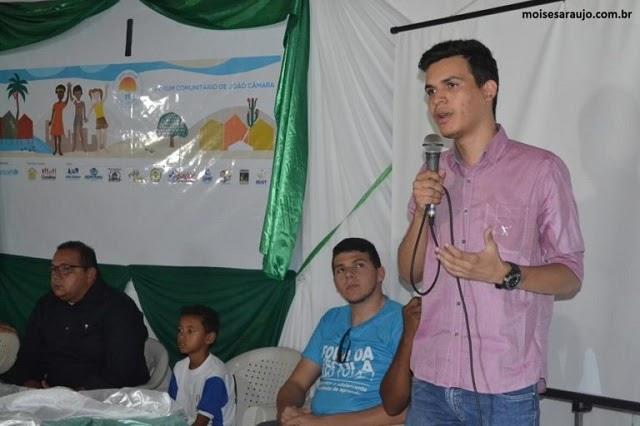 João Câmara: Prefeitura realiza 1º Fórum Comunitário Selo Unicef