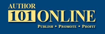 Author 101 University Online
