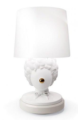 Jaime Hayon - Maison & object lamp