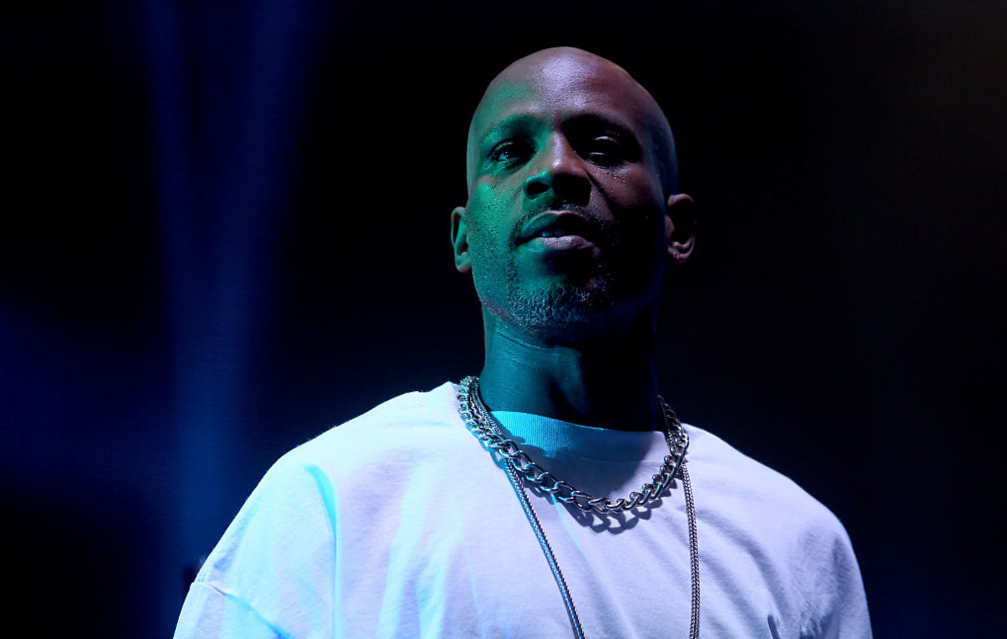 """DMX's manager says rapper is still alive and on life support: """"Please stop with the rumours"""""""