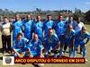 Prefeitura de Itupeva divulga sistema de disputa do Veterano e Junior de futebol