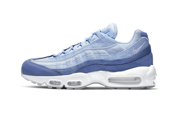 63d6dc441323f1 A Closer Look at Both Colorways of Nike s Air Max 95