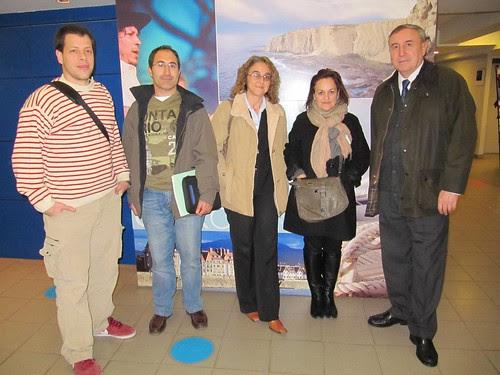14ª Junta de Bloggers de Getxo