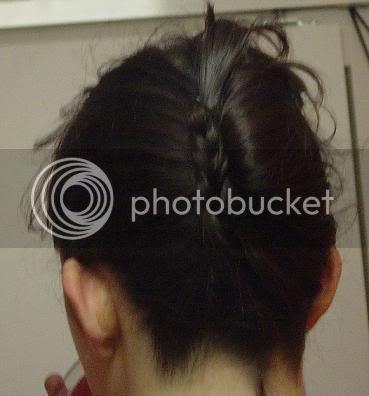 Langhaarnetzwerk Thema Anzeigen Schöne Einfache Frisuren Für