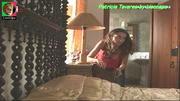 Patricia Tavares sensual no filme Vidas desenrrascadas